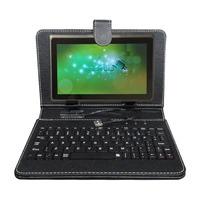 Combo Tablet Tabla 7 Android 4.2 Wifi 3g + Estuche + Teclado