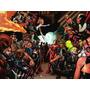 Marvel Civil War Completa Comic Digital. En Español