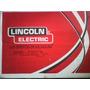 Electrodo Lincoln Gricon 15, 7018 1/8 (3.25mm)