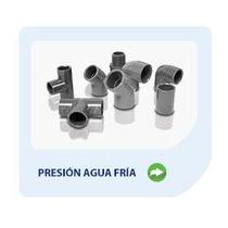 Union Pavco 1/2 Presion Agua Fria