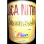 Laca Nitro Concentrada 1/4 Galón Mate Y Brillante