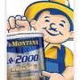 Pintura Montana Brillo De Seda Av-2000 Clase A