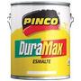 Pintura Pinco Duramax Esmalte - Galon - Blanco