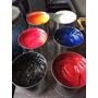 Tinta Estampado Franelas Plastisol Alta Densidad Emulsion