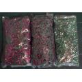 Pedreria Transfer Para Estampados Textil Bolsas 225 Gramos