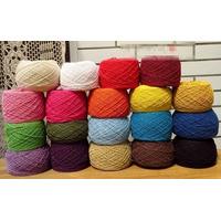 Hilo Para Tejer Crochet Colombiano 50gmos