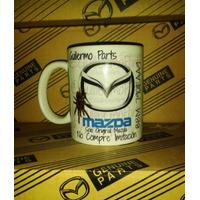 Taza Guillermoparts Repuestos Nuevos Originales Mazda