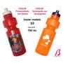 Cooler Plastico - Botellas - Jarras - Vasos - Material Pop