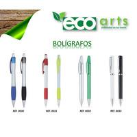 Boligrafos, Lapices, Micelaneos, Material Pop