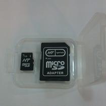 Tarjeta Micro Sd 2 Gb