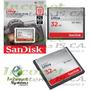 Memoria Compact Flash Cf Sandisk 32gb 50 Mb/s 333x Dslr Inco