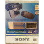 Memory Stick Pro Duo Sony (4 Gb - Nueva)