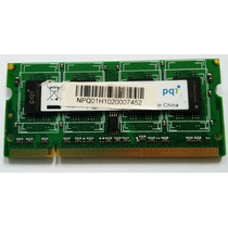 Memoria Ddr2 1 Gb 667 Mhz Para Siragon Ml1040