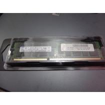 Memoria Ram4gb 2rx4 Pc3-10600r Samsung Para Servidores Nueva