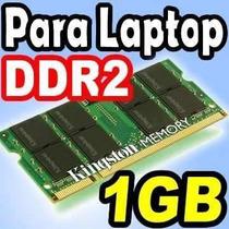 Memoria Ram Para Laptop 1gb 2rx16 Pc2 5300 667mhz Ddr2 Hynix