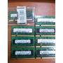 Memoria Ram Ddr2 Samsung Pc-5300 Ddr2 667mhz 512mb Lapto