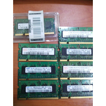 Memoria Ram Ddr2 Samsung Pc-5300 Ddr2 667mhz 512mb Lapto