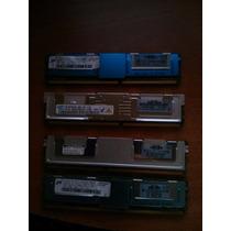 1gb Hp Proliant Original Pc2-5300 Ddr2 667 Ecc Servidor