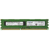 Memoria Ram Servidor Hp 4gb Ml110 Ml310 Ml10 Lenovo Pc12800