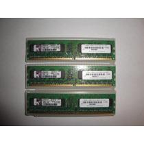 Memoria Ram Kingston Ddr2 Dimm 2rx8 Pc2-4200u, 533 1gb Nueva