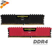 Memorias Ram Corsair Lpx Ddr4 16gb (2 X 8gb) 2400 Mhz Pc4
