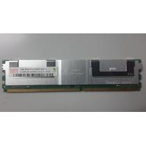 Memoria Ddr2 1gb Pc2-5300 667 Mhz Ecc Para Servidor