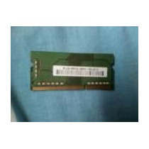 Vendo Memoria Ram Ddr3 De 2gb Para Lapto