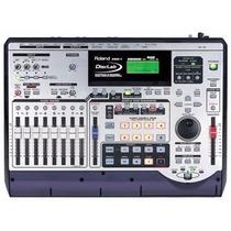 Grabadora Multitrack Roland Cdx 1 Negociable