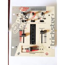 Mixer Pyle Pro Pyd-710