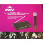 Microfono Inalambrico Profesional Mod Sm 200 Mkv Djs