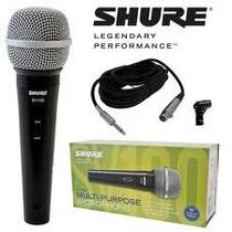 Micrófono Sv-100 Shure