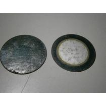 Microfono Piezoelectrico Para Instrumentos Acusticos