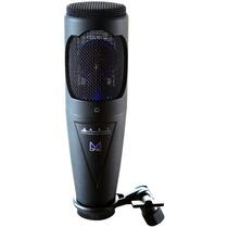 Art M-one Microfono De Estudio Nuevo - Audioson