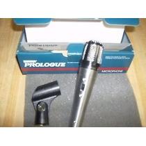 Microfono Para Instrumentos Shure 10h Nuevos