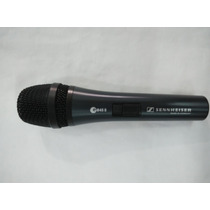 Microfono Sennheiser E845s Profesional