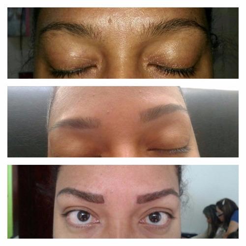 Micropigmentacion,maquillaje,depilacion ,limpieza Facial