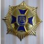 Orden Metropolitana Plata Ley 925