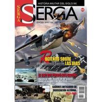 Resvistas Serga