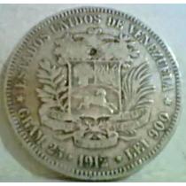 1912 Fuerte De Plata