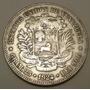 Fuerte De Plata Año 1924 - Muy Bien Conservado