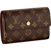 Monederos Louis Vuitton , Gucci