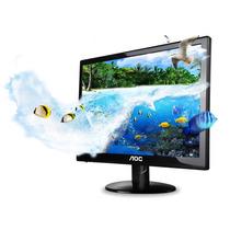 Monitor 23 Led Aoc Ultra Delgado E2351f Rgbd-sub/dvi-hdcp