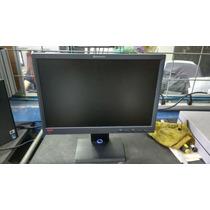 Monitor Lcd Lenovo Thinkvision De 19 Pulgadas