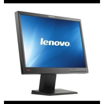 Monitor Lcd Lenovo Thinkvision L197 De 19