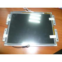 Monitor Lcd 15 Vga Con Touch Screen Elo