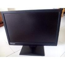Monitor Lcd Siragon 19