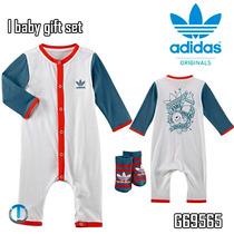 ropa de bebe niño adidas