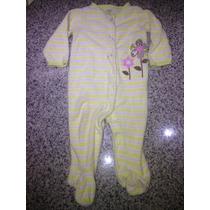 Pijamas Para Bebe Desde 1 Mes A 9 Meses