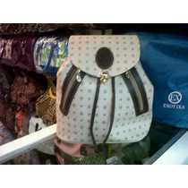 Bolsos Morrales Para Damas Tipo Benyelan Y Luis Vuitton
