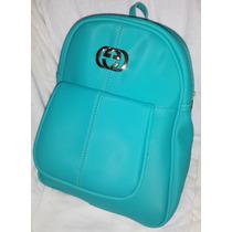 Carteras Morral Backpack Colombianas Variedad Colores 4 Mil
